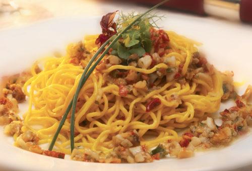 ricetta-tagliolini-al-sugo-bianco