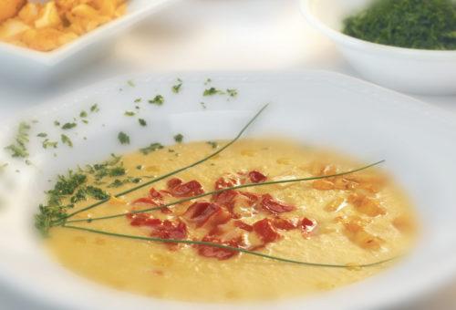 ricetta-zuppetta-di-finferli-e-fasolari